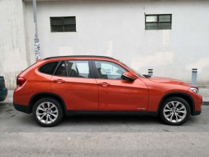 BMW X1 sDrive20iA