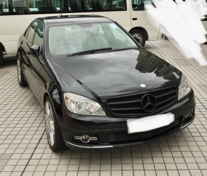 Mercedes Benz C200 Kompressor