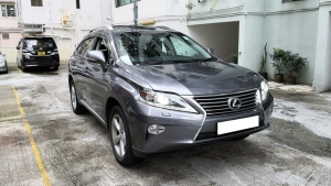 Lexus RX 300 	RX270 ULTIMATE