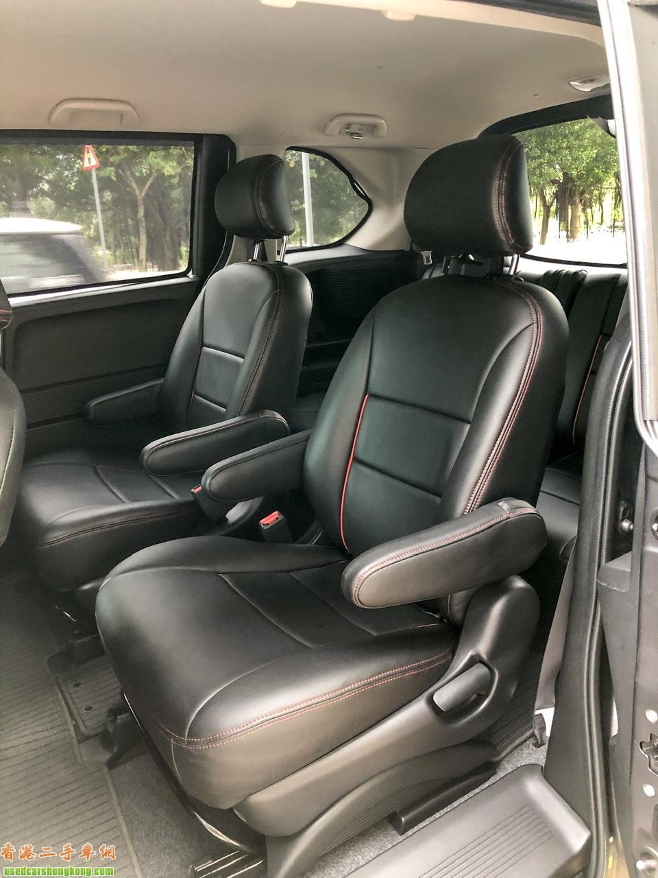 2012 Honda Freed 二手車出售 香港 Honda Freed 二手車易手車 - 香港二手車網